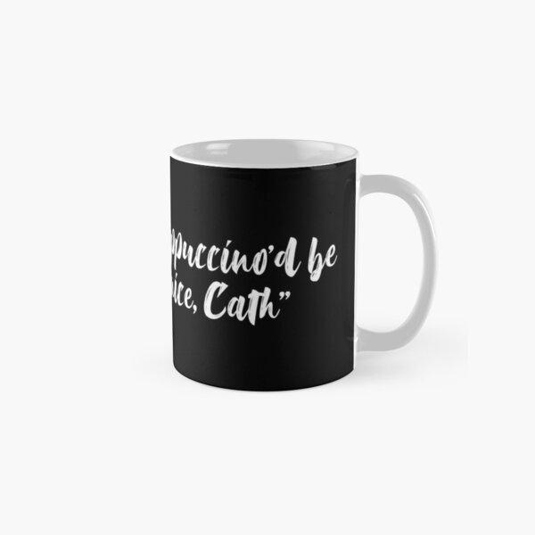 Jill Tyrell Classic Mug