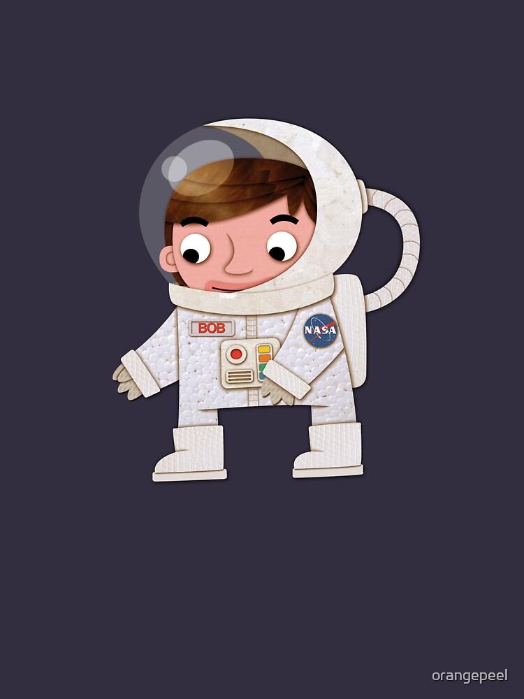 Spaceboy | Unisex T-Shirt
