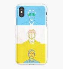 Darjeeling iPhone Case/Skin