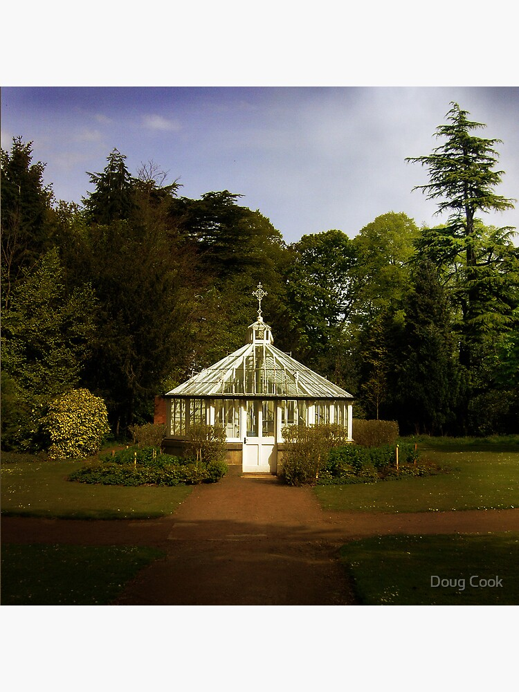 The Glasshouse by DougCook