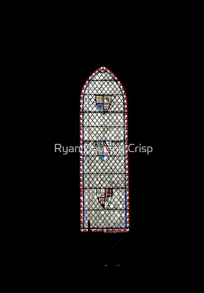 The Window by Ryan Davison Crisp