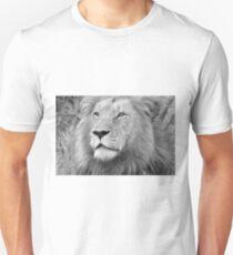 Portrait of a King of the Bush! T-Shirt