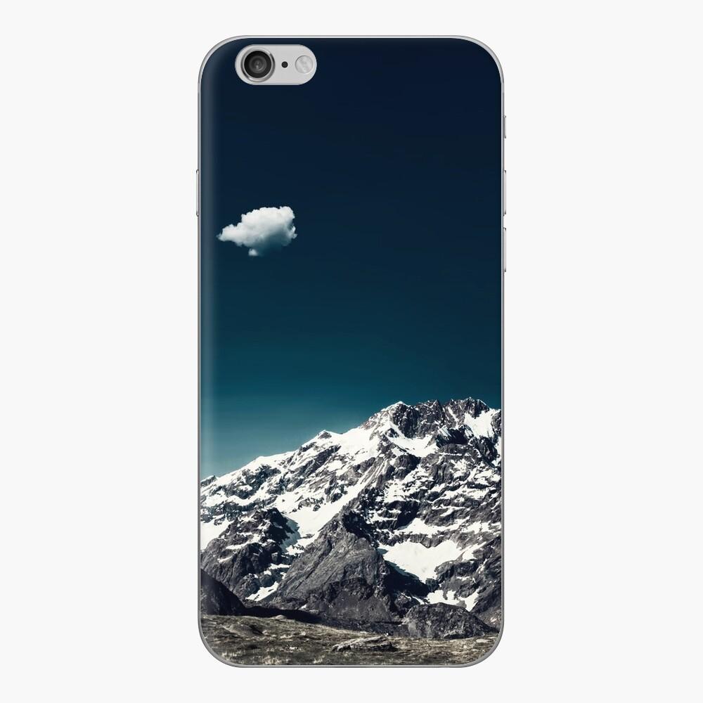Mountain Freedom iPhone Skin