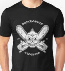 Chainsaws Unisex T-Shirt