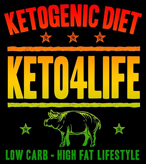 KETO FOR LIFE - Prevent Diabetes With Ketogenic Diet