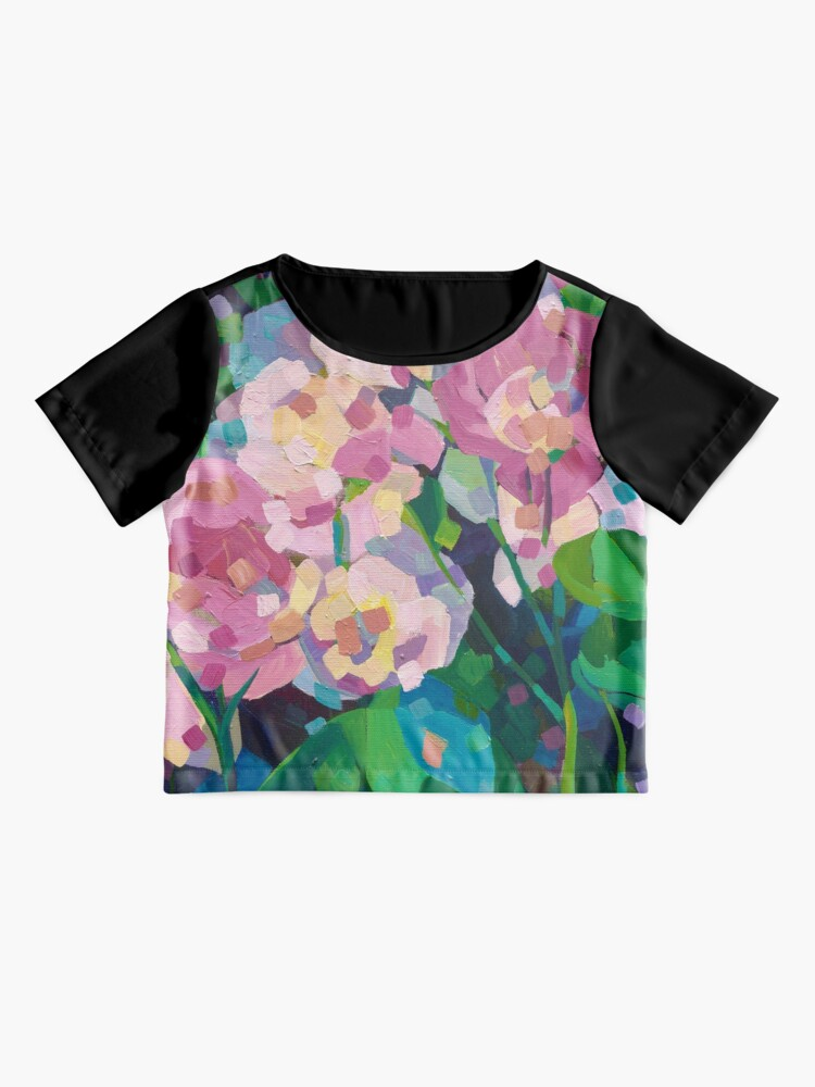 Alternate view of The Family Thorne Chiffon Top