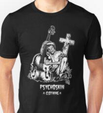 Psychobilly T-shirt unisexe