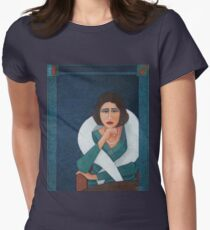 Florbela Espanca - There is a spring in every life T-Shirt