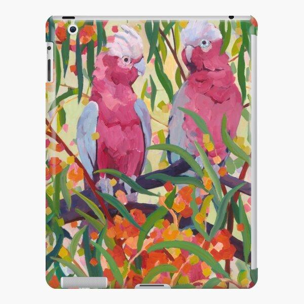 Galahs and Blossom iPad Snap Case