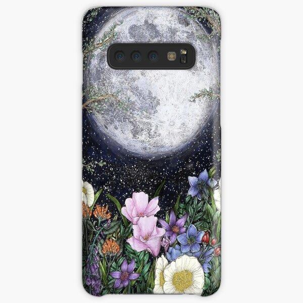 Midnight in the Garden II Samsung Galaxy Snap Case