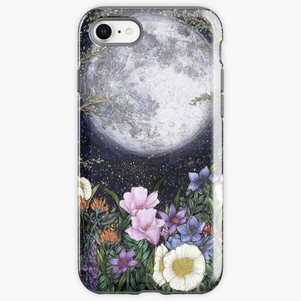 Midnight in the Garden II iPhone Tough Case