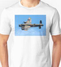 """Thumper Mk III"" takes a turn T-Shirt"