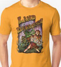 Land of the Dragonmen Unisex T-Shirt