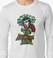 Shanghi Lil T-Shirt