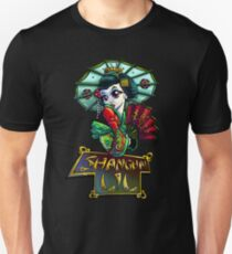 Shanghi Lil Unisex T-Shirt