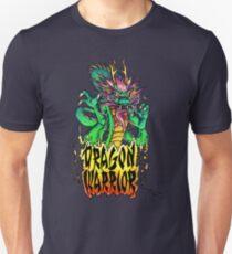 Dragon Warrior Unisex T-Shirt