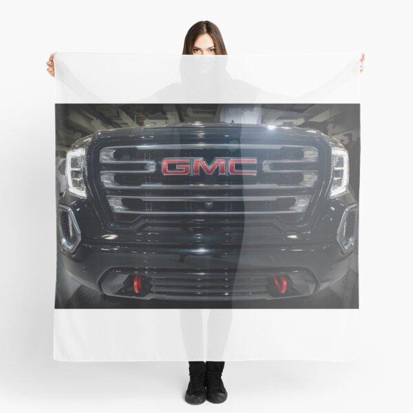 GMC 1 Scarf