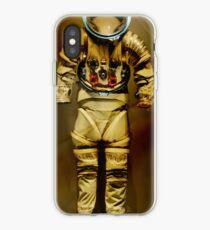 Astronaut Suit iPhone Case