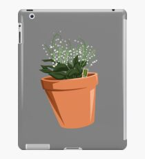 Breaking Bad - Lilly of the Valley iPad Case/Skin