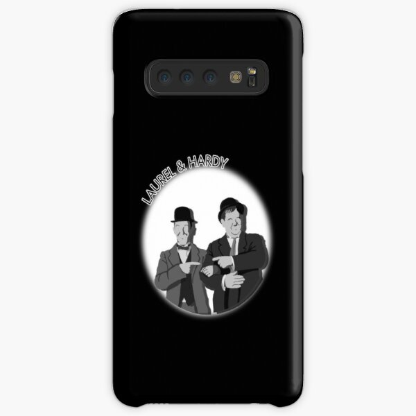 L-H Samsung Galaxy Snap Case