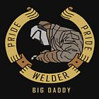 Welder Pride Big Daddy by damnoverload
