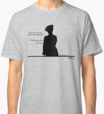 Ration Excitement Classic T-Shirt