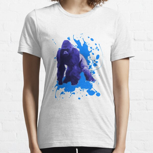 Blue Gorilla Essential T-Shirt