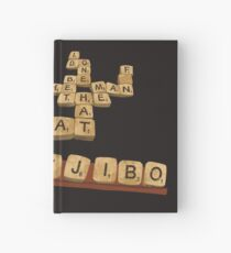 KWIJIBO Hardcover Journal