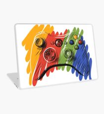 Xbox Laptop Skin