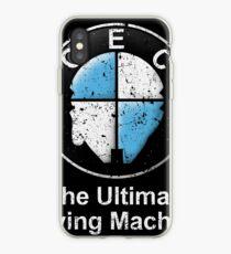 Corellian Engineering Corporation iPhone Case