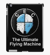 Corellian Engineering Corporation iPad Case/Skin