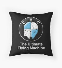 Corellian Engineering Corporation Throw Pillow