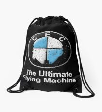 Corellian Engineering Corporation Drawstring Bag