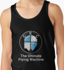 Corellian Engineering Corporation Tank Top