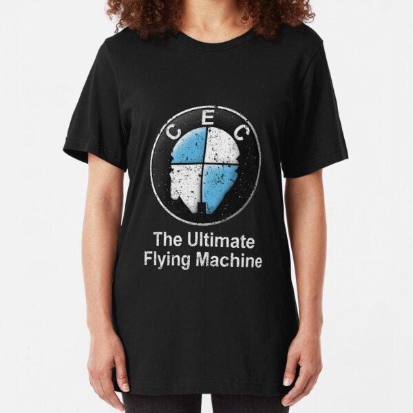 Corellian Engineering Corporation Slim Fit T-Shirt