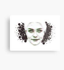 Girl 1 Metal Print