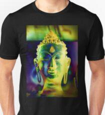 5048 Buddha head T-Shirt
