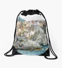 Vernazza Drawstring Bag