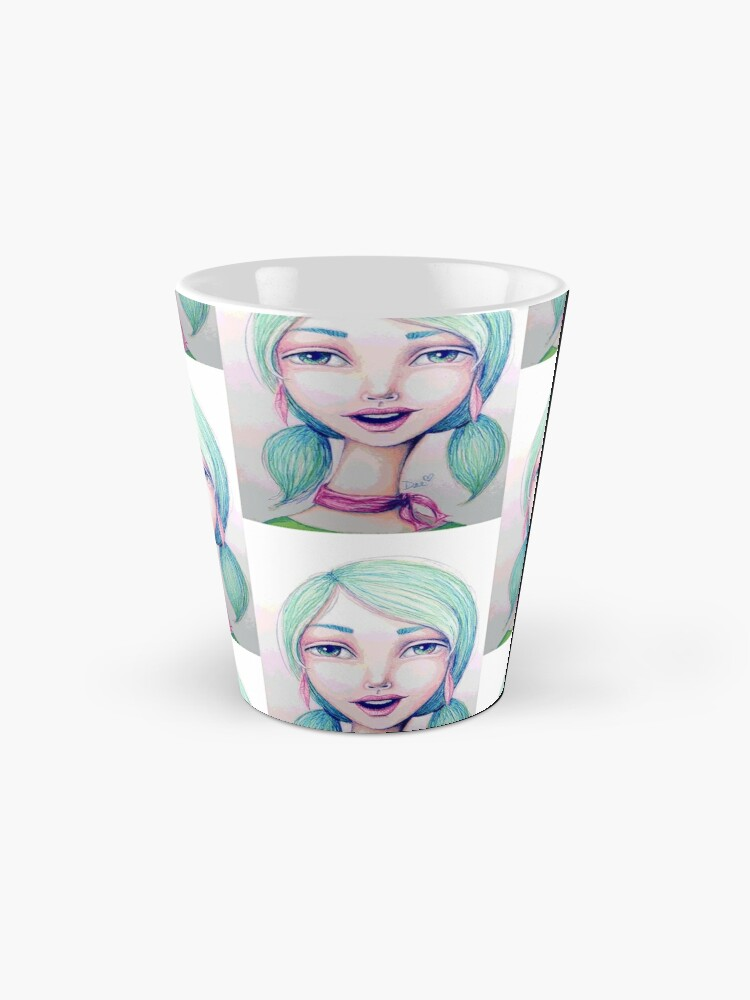 Alternate view of Happy Day Mug