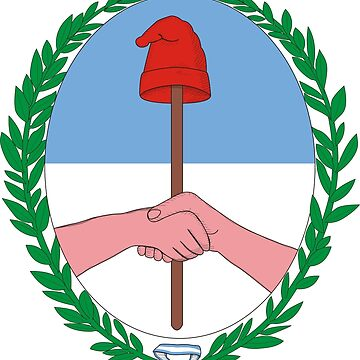 Coat of Arms of Tucumán Province by abbeyz71