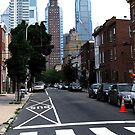 looking from south st  by Deweyreg