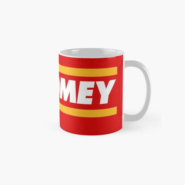Mahomey Classic Mug