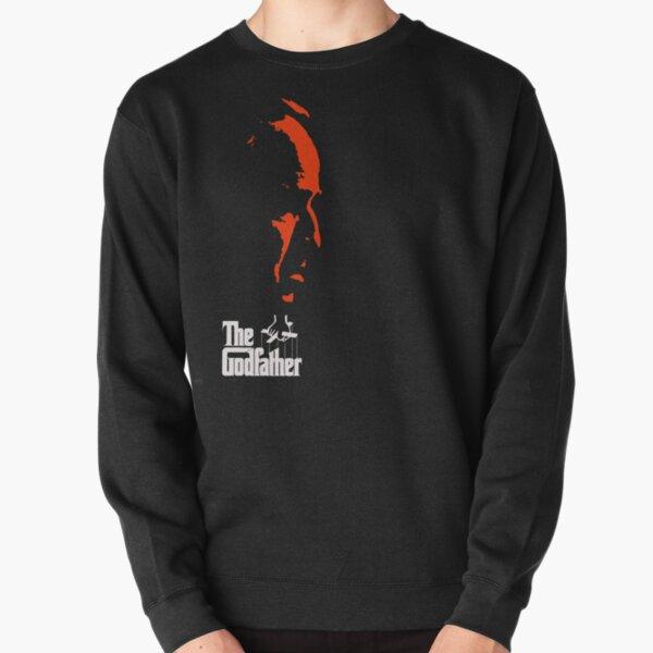 The Godfather Artwork, Affiches, Impressions, Tshirts, 1972 Movie For Men, Women Sweatshirt épais