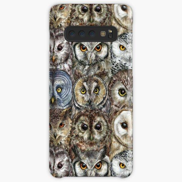Owl Optics Samsung Galaxy Snap Case