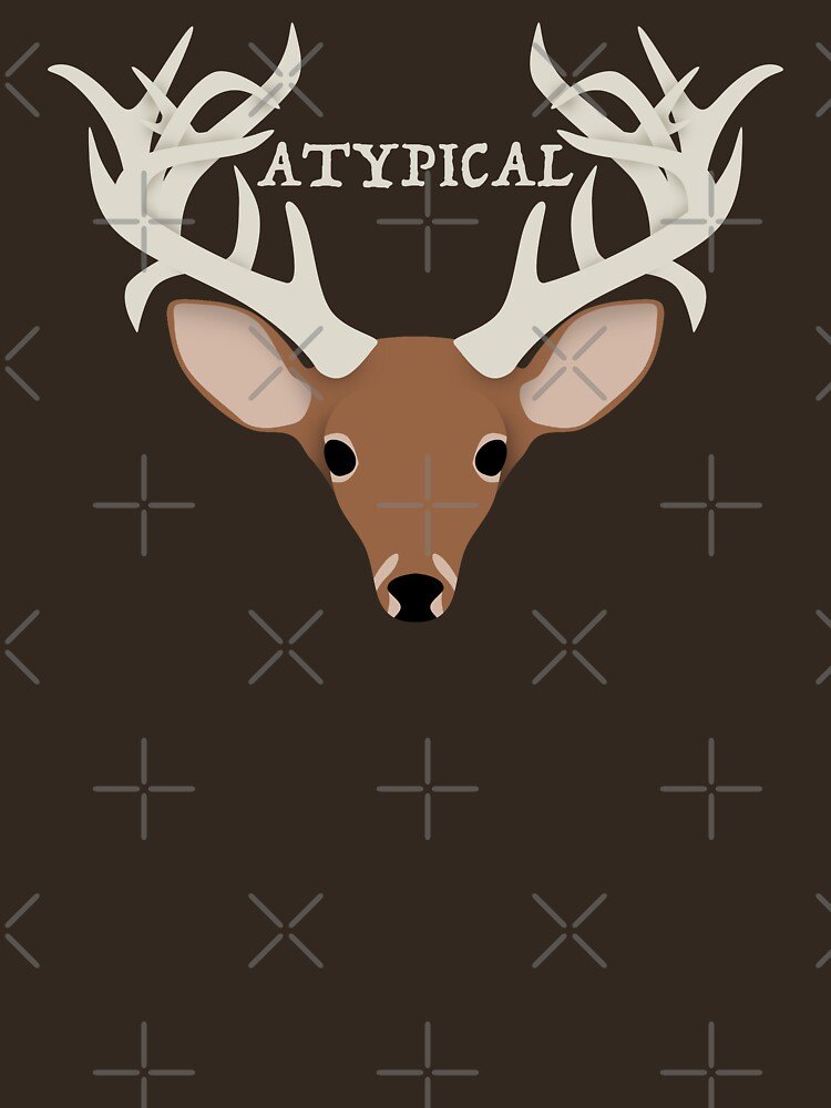 Atypical by DeguArts