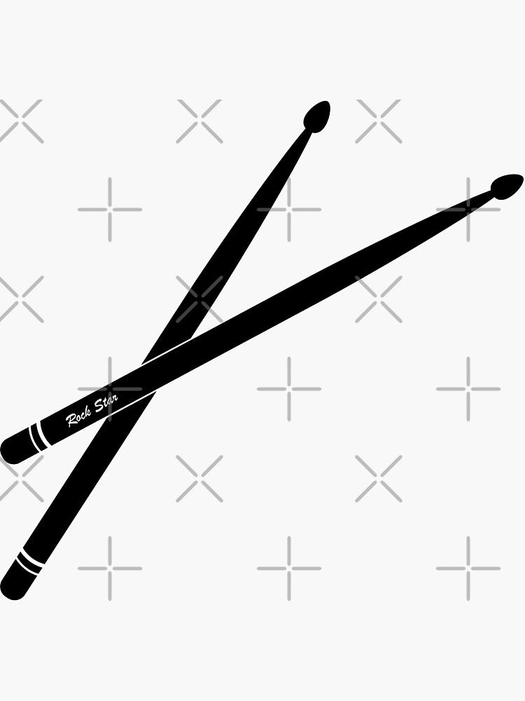 Drumsticks by THPStock
