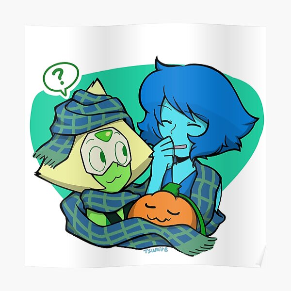 Warm together-Lapidot Poster