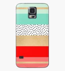 Summer Fresh Case/Skin for Samsung Galaxy