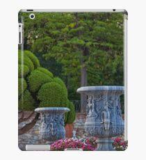 Vinilo o funda para iPad Spain. Madrid. Buen Retiro Park.