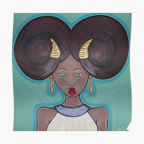 Zodiac Art Poster